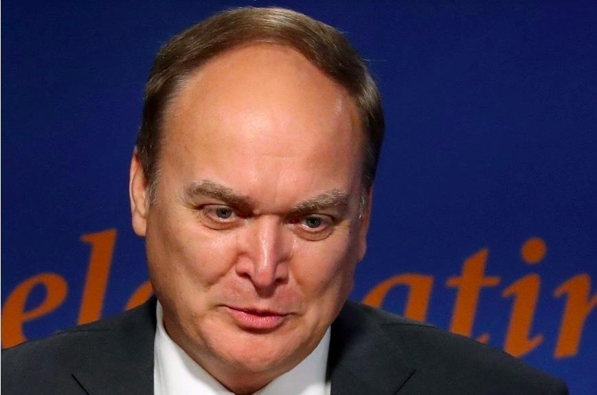 Nga muốn Anh, Pháp tham gia hội đàm hạt nhân với Mỹ