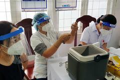 Phú Yên thêm 10 ca dương tính nCoV, tiêm được 18.249 liều vắc xin