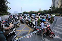 Giãn cách ở Hà Nội, nghiêm kỷ cương mới không lãng phí 'thời gian vàng'