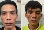 Hà Nội: Tạm giữ hai đối tượng cướp giật tài sản tại quận Bắc Từ Liêm
