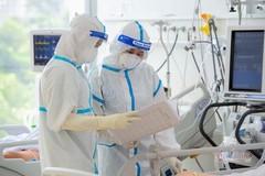 Việt Nam công bố thêm 159 bệnh nhân Covid-19 tử vong