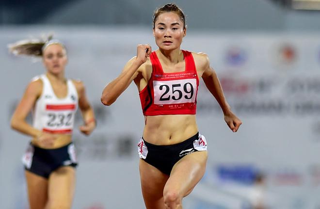 Lịch thi đấu Olympic của đoàn Việt Nam hôm nay 31/7: Quách Thị Lan xung trận