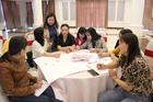 Đổi mới tư duy giáo viên - 'chìa khóa' cải thiện chất lượng giáo dục mầm non vùng cao