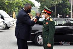 Vị trí Việt Nam trong hoạch định quốc phòng của Mỹ với khu vực