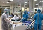 Vietnam reports 159 new Covid-19-related deaths