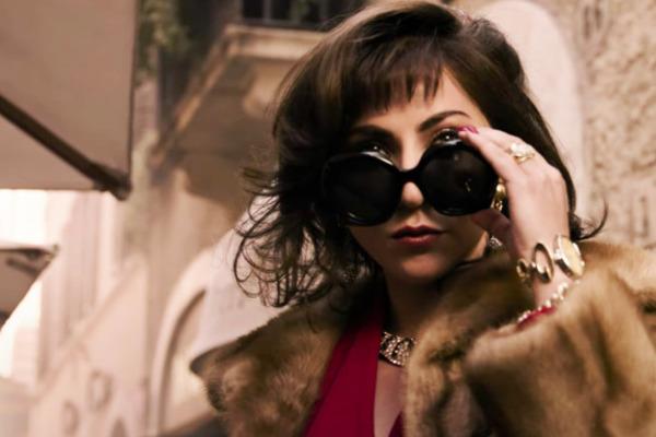 Lady Gaga tái xuất sang chảnh trong phim về gia tộc Gucci