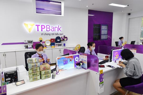 Tổng Giám đốc TPBank nhận giải 'Thành tựu Lãnh đạo đổi mới sáng tạo'