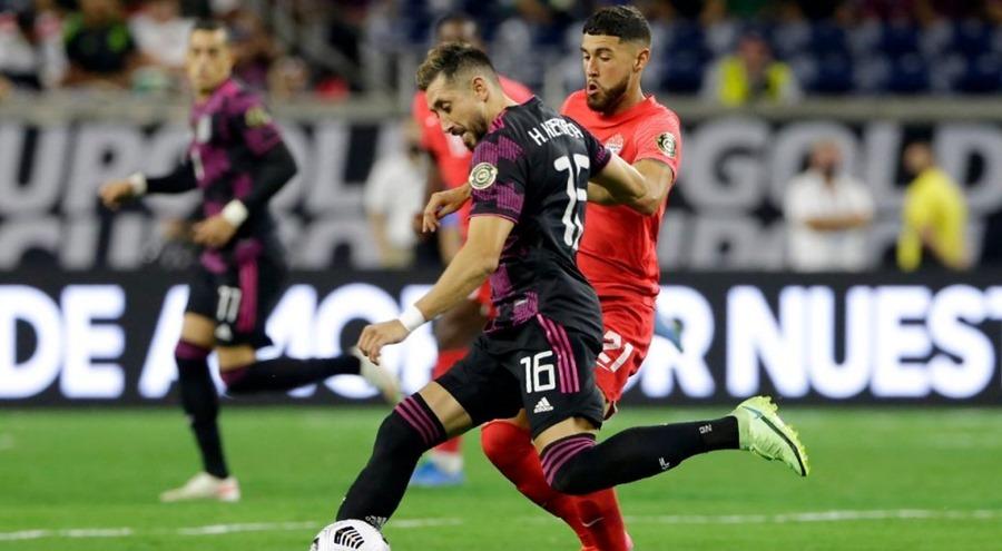 Mexico vào chung kết Gold Cup nhờ tuyệt phẩm ở phút 90+9
