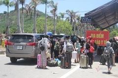 Chủ tịch Quảng Ngãi nói lý do tạm dừng đón công dân về quê tự phát