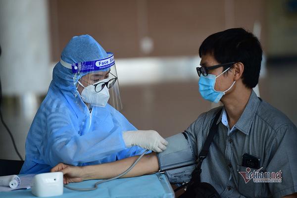 TP.HCM phấn đấu 70% người dân được tiêm vắc xin cuối tháng 8