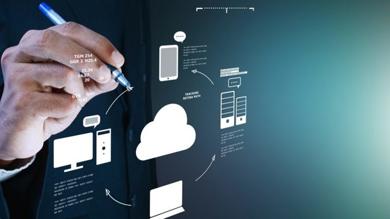 Điện toán đám mây cho doanh nghiệp nhỏ và vừa - thị trường tiềm năng ở Việt Nam