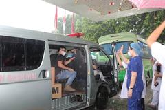 Việt Nam huy động thêm nhân lực y tế tư nhân chống dịch Covid-19