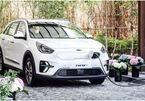 10 mẫu SUV chạy điện tốt nhất trên thị trường năm 2021