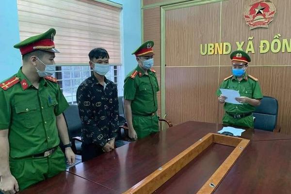 Bắt khẩn cấp kẻ hiếp dâm con gái 13 tuổi ở Quảng Ninh