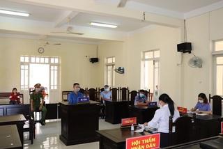 Hai thanh niên ở Phú Yên bị phạt tù do vi phạm phòng chống dịch Covid-19