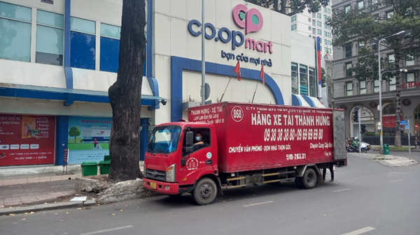 Ưu điểm vượt trội của dịch vụ chuyển nhà, văn phòng Thành Hưng