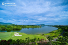Hé lộ 'thiên đường' tập luyện cho các golfer phía Tây Hà Nội