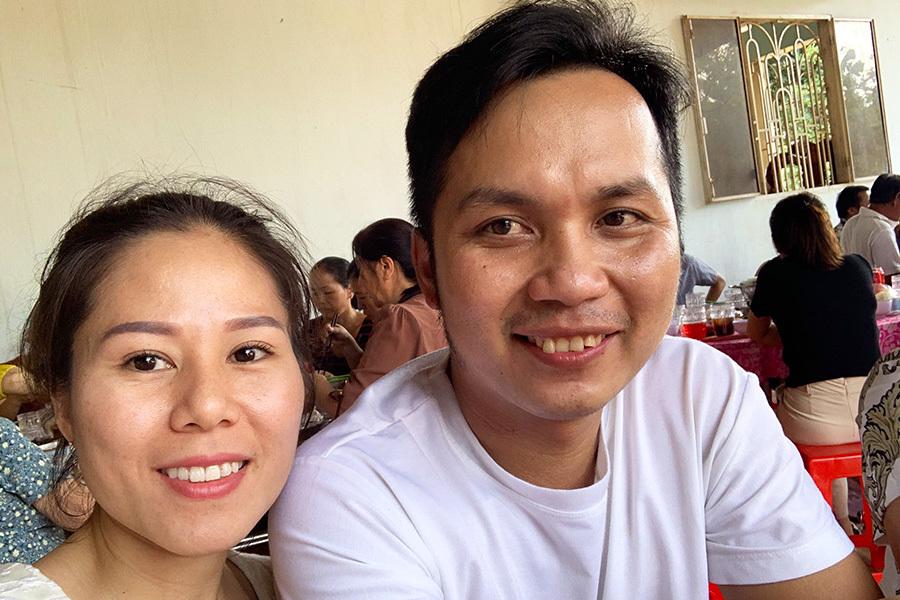 Vợ chồng F0 Sài Gòn vừa ra viện: Khu cách ly rất ổn, từ phòng ở đến bác sĩ