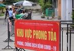 Cách ly xã hội toàn TP Đà Nẵng từ 18h tối nay