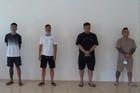"""Dương Minh Tuyền bị bắt khi """"bay lắc"""" trong quán karaoke ở Ninh Bình"""