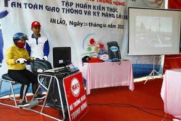 Honda Việt Nam vinh danh các HEAD xuất sắc trong hoạt động đào tạo lái xe an toàn
