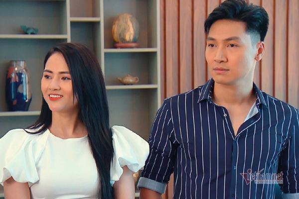Việt Hoa 'Hương vị tình thân': Tôi lường trước việc sẽ nhận 'gạch đá'