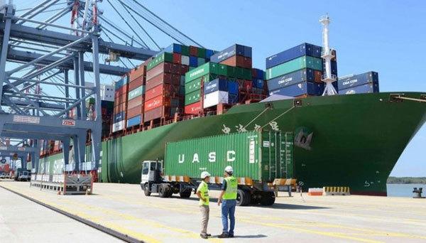 Vietnam posts US$2.7 billion in trade deficit in seven months