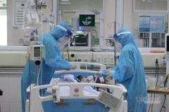 Việt Nam công bố thêm 139 bệnh nhân Covid-19 tử vong
