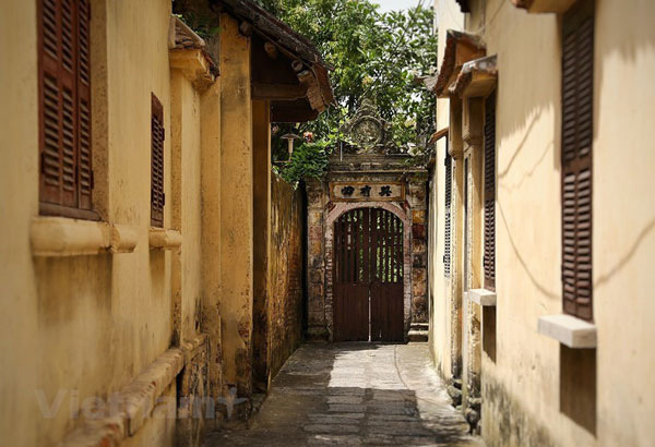 ancient villages,Hanoi travel