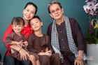 Nhạc sĩ Đức Huy và vợ kém 44 tuổi: Có gì ăn nấy, sống 'nghèo mà vui'