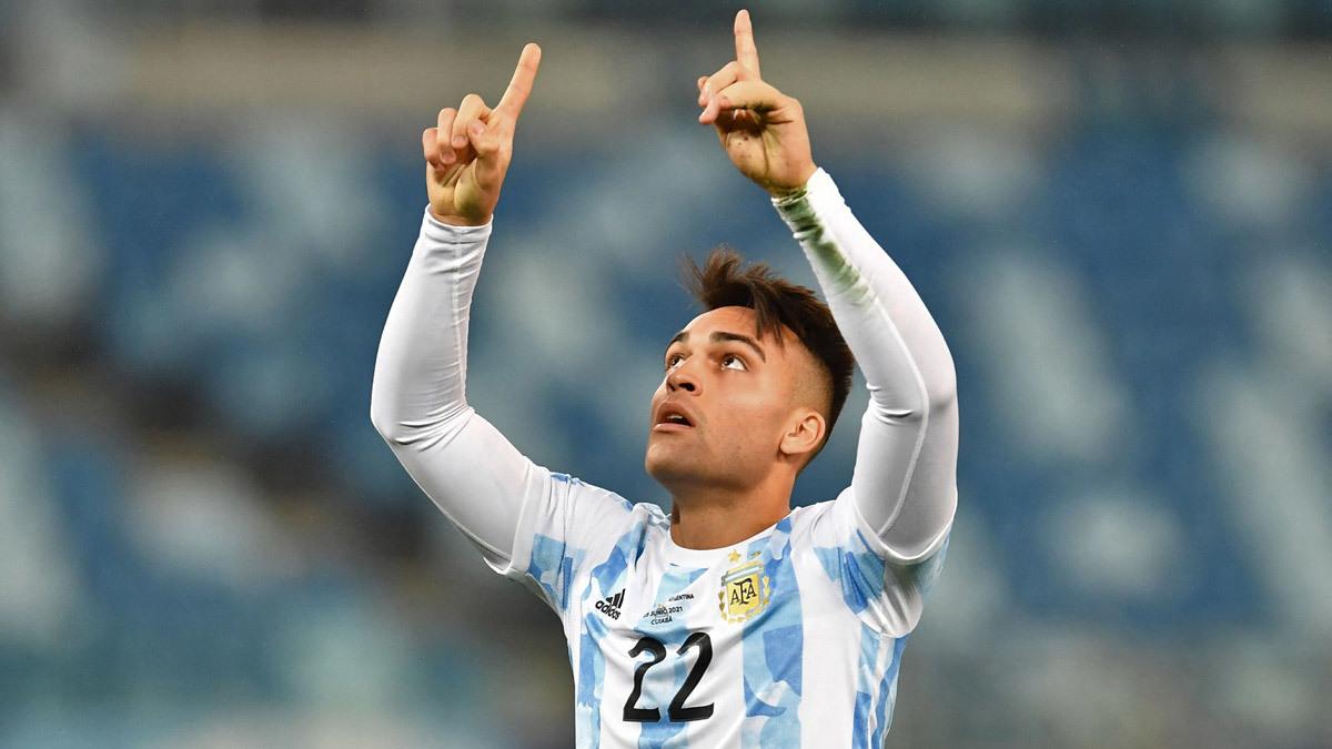Arsenal chi đậm nổ 'bom tấn' Lautaro Martinez