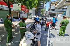 Ban Thường vụ Thành ủy Hà Nội kêu gọi nhân dân thực hiện nghiêm giãn cách xã hội
