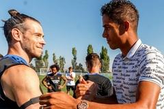 Varane viết thư chia tay Real Madrid, bay đến MU