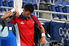 Zverev khiến Djokovic tan mộng 'Golden Slam'