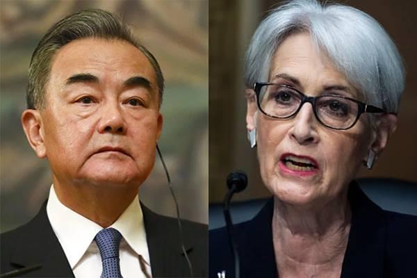Đối thoại Thiên Tân: Mỹ - Trung trong tâm thế giằng co