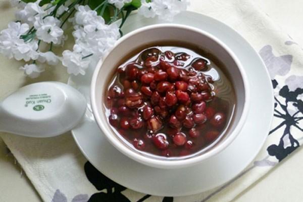 Cách nấu chè đậu đỏ thơm ngon, đơn giản