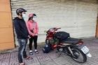 Hành động của chiến sĩ công an Sài Gòn khiến sinh viên nghèo rưng rưng