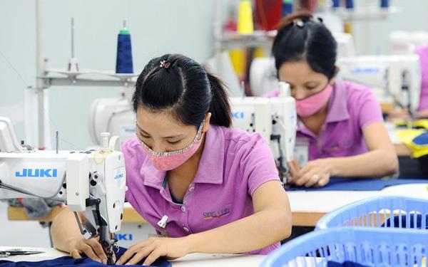Nửa đầu năm 2021, xuất khẩu dệt may ước đạt 19,18 tỷ USD