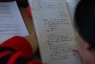 Ngành học có điểm chuẩn cao nhất các trường Sư phạm 4 năm qua