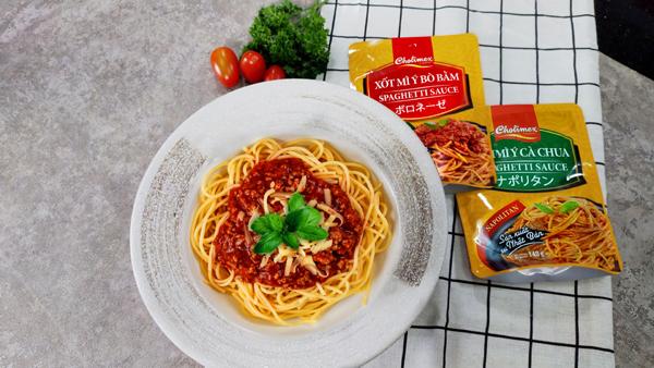 4 món ngon giúp đổi vị bữa cơm gia đình