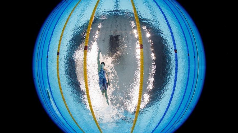 Bảng tổng sắp huy chương Olympic hôm nay 31/7: Trung Quốc củng cố ngôi đầu