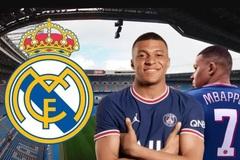 Real Madrid 'lót tay' Mbappe 40 triệu euro để quay lưng PSG