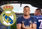 Mbappe từ chối gia hạn 6 năm PSG, yêu cầu đến Real Madrid