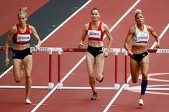 Quách Thị Lan: Tôi sẽ chạy tốt hơn ở bán kết Olympic