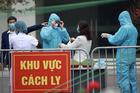 Hà Nội cách ly y tế toàn bộ phường Chương Dương
