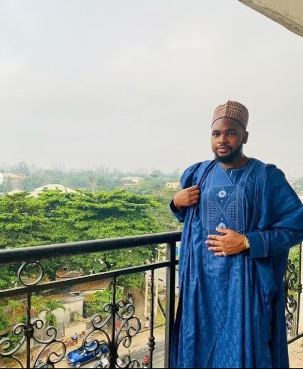 Yêu qua mạng 1 năm không biết mặt, hoá ra bạn trai là hoàng tử Nigeria