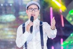 MC Phạm Hồng Phong: 'Tôi cầm mic để gắn kết mọi người lại với nhau'
