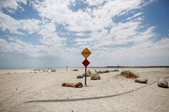Cảnh báo chết chóc về hiện tượng Trái đất ấm lên