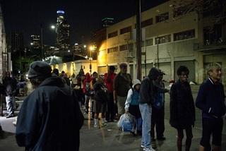 Hàng triệu người Mỹ đối mặt với nguy cơ mất nhà cửa