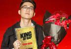 Quán quân ICD lên tiếng việc mua giải ở King of Rap
